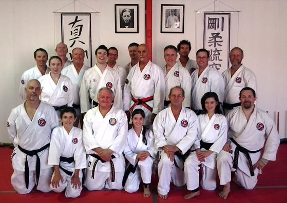 South West Goju | South West Goju Martial Arts SchoolSouth