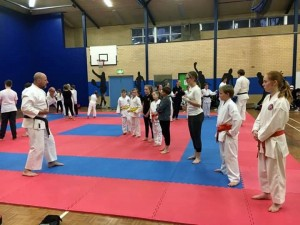 June Grading and Friends night (6)