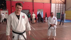 Karate 2015 Black Belt Grading in Dec (4)