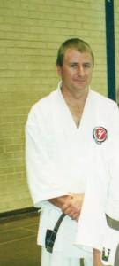 Geoff Buccholz